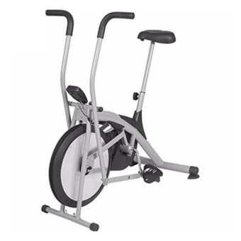 B&G Xe đạp tập thể dục Air bike (Grey)