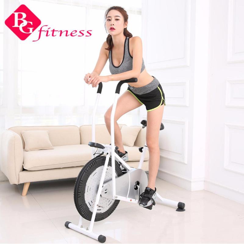 Bảng giá B&G Xe đạp tập thể dục Air bike (White)