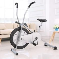 B&G Xe đạp tập thể dục Air bike (White)