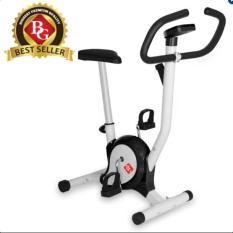 B&G Xe đạp tập thể dục tại nhà  EXERCISE BIKE-YS01(Đen)