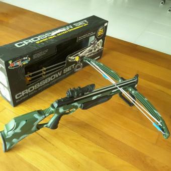 Bộ cung tên thể thao Crossbow 35881H
