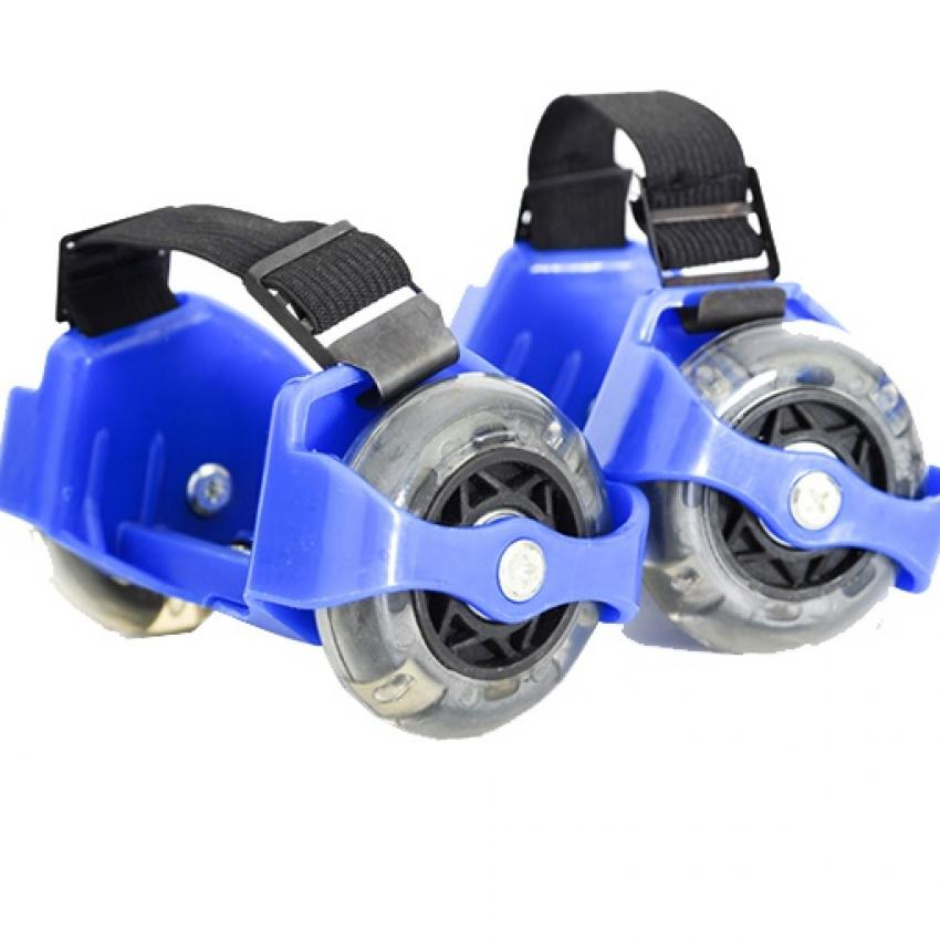 Bộ Dụng Cụ Trượt Patin Small Whirliwind Pulley