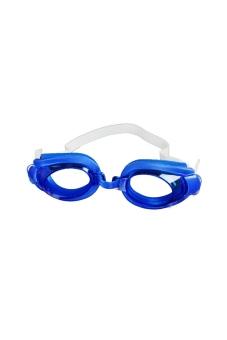Bộ Kính Bơi + Bịt Mũi + Bịt Tai (phụ Kiện Bơi Cá Nhân) USA Store - 2
