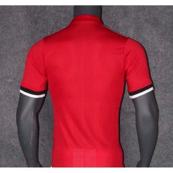 Bộ quần áo bóng đá Manchester United sân nhà - 2