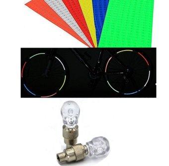 Bộ tem phản quang và 2 đèn led hình đầu lâu gắn van xe đạp (trắng) - 8616892 , OE680SPAA1L0J0VNAMZ-2593238 , 224_OE680SPAA1L0J0VNAMZ-2593238 , 250000 , Bo-tem-phan-quang-va-2-den-led-hinh-dau-lau-gan-van-xe-dap-trang-224_OE680SPAA1L0J0VNAMZ-2593238 , lazada.vn , Bộ tem phản quang và 2 đèn led hình đầu lâu gắn van xe đ