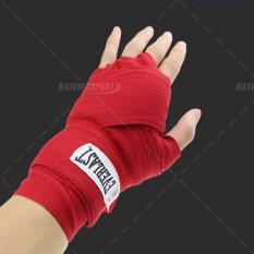 Giá Sốc Cuốn tay EVERLAST 3m (Đỏ)