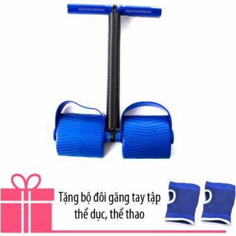 Dây kéo tập lưng bụng Tummy (Xanh) + Tặng kèm bộ đôi găng tay thểdục, thể thao - 8823163 , VE835SPAA2YB16VNAMZ-5115443 , 224_VE835SPAA2YB16VNAMZ-5115443 , 210000 , Day-keo-tap-lung-bung-Tummy-Xanh-Tang-kem-bo-doi-gang-tay-theduc-the-thao-224_VE835SPAA2YB16VNAMZ-5115443 , lazada.vn , Dây kéo tập lưng bụng Tummy (Xanh) + Tặng kèm b