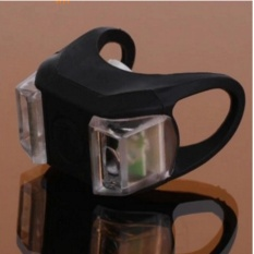 Đèn Led Gắn Xe Đạp Cảnh Báo An Toàn  TI278 1(đen) tặngđèn led gắn van xe K 131