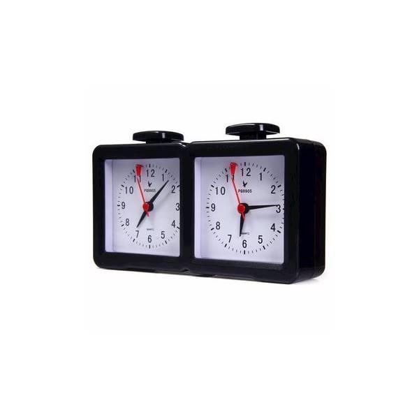 ĐỒng Hồ Cờ Vua Check Clock