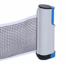 Đánh Giá Games Retractable Table Tennis Ping Pong Portable Net Kit Replacement