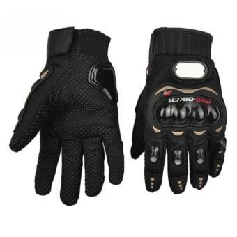 Giá bán Găng tay bao vệ tay phượt thủ Full ngón – Quốc tế – GT101F
