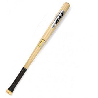 Mẫu sản phẩm Gậy bóng chày bằng gỗ – VBL