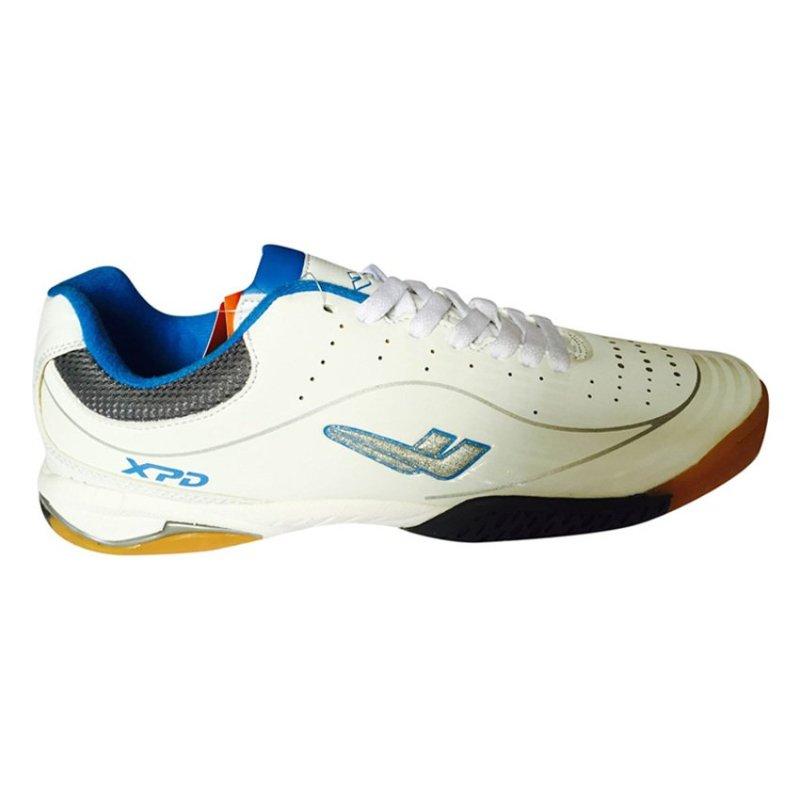 Giày bóng bàn XPD CD-402 (Trắng)