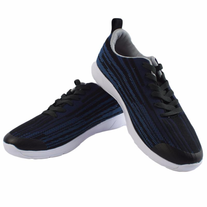 Giày thể thao nam Activer Sports (Xanh)