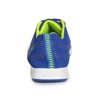 Giày thể thao nam cá tính ATS Pro 1 (Xanh Dương - Chuối) - 4