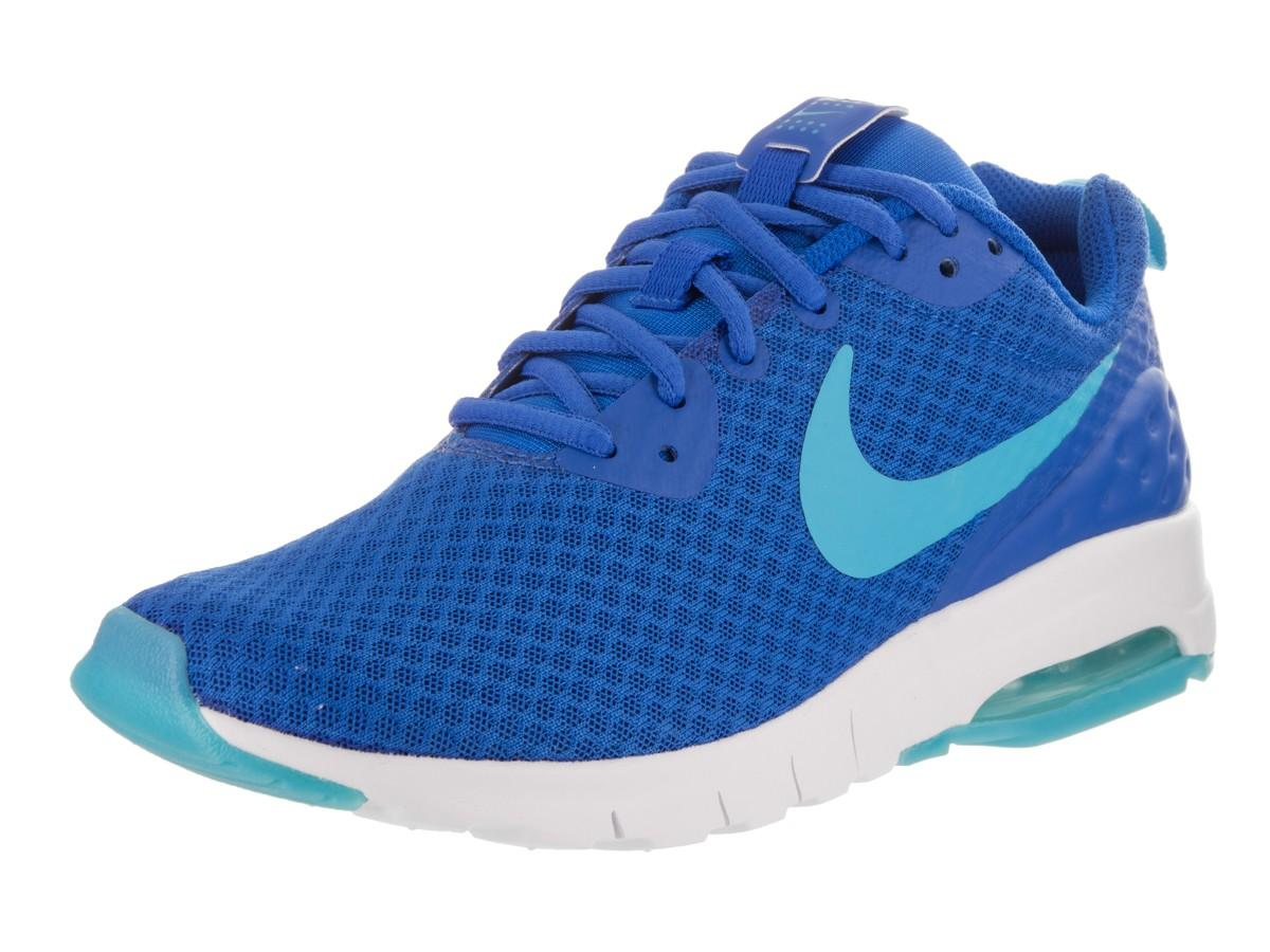 76ab24ecac ... low price giày th thao nam fw wmns nike air max motion lw 833662 402  blue