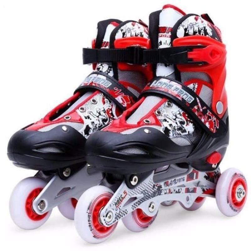Phân phối giày trượt patin