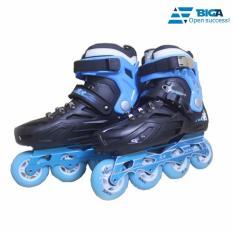 Giày Trượt Patin FG F2  Xanh Đen Size 40 US05282