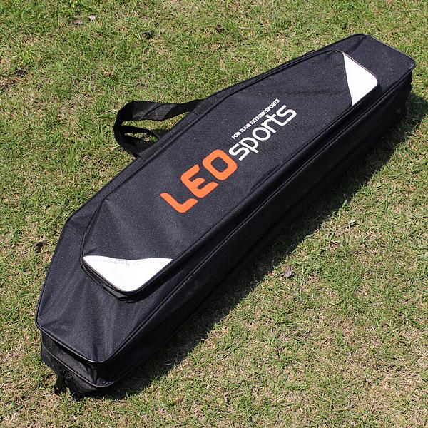 Hình ảnh LEO Double Layer Fishing Rod Bag (Intl)