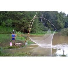 Lưới vó kéo cá