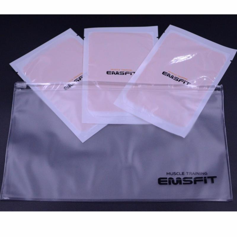Bảng giá (Miếng dán Gel Pad) Máy massage xung điện săn chắc cơ giảm mỡ EMS
