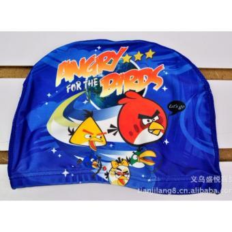 Nón bơi trẻ em in hình ngộ nghĩnh đáng yêu_Angry Birds - 8342057 , NO007SPAA2ZHBXVNAMZ-5176769 , 224_NO007SPAA2ZHBXVNAMZ-5176769 , 54000 , Non-boi-tre-em-in-hinh-ngo-nghinh-dang-yeu_Angry-Birds-224_NO007SPAA2ZHBXVNAMZ-5176769 , lazada.vn , Nón bơi trẻ em in hình ngộ nghĩnh đáng yêu_Angry Birds
