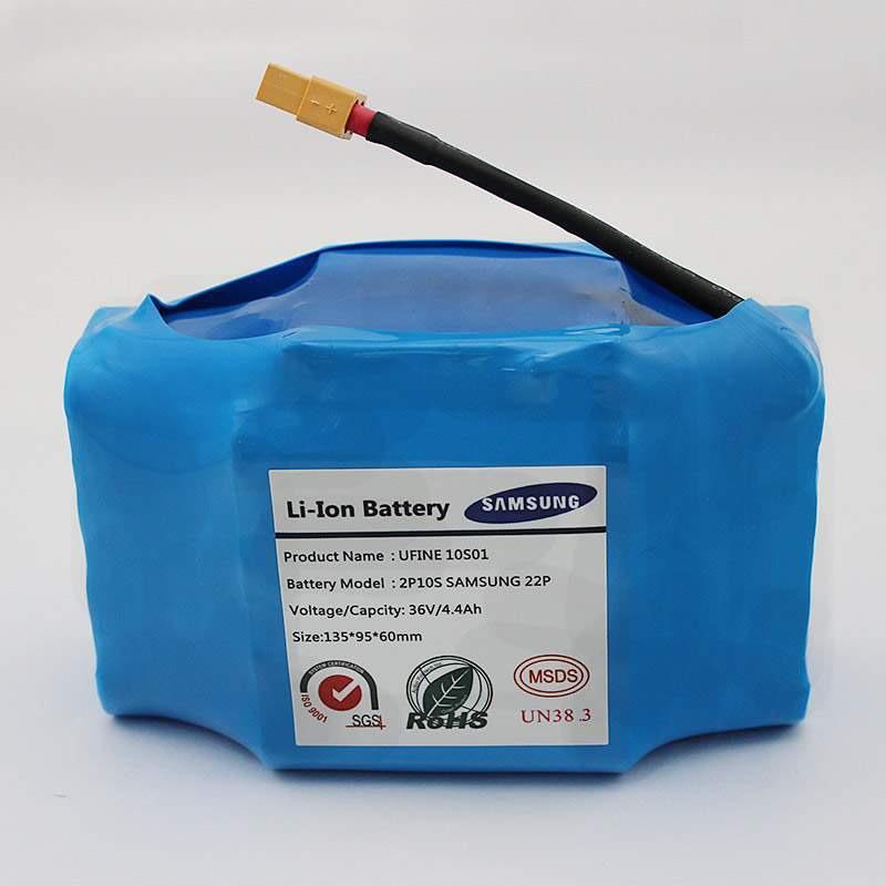 Phân phối Pin Xe Điện Cân Bằng SamSung
