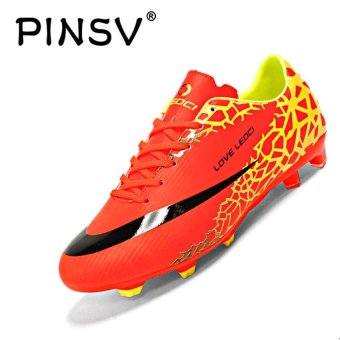 Tốt Nhất Pinsv Womens Sport outdoor Shoes Badminton Shoes Beige Intl ... 9f058207b0