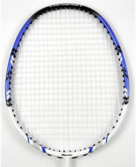 Pudding Badminton racket sports outdoor sports Blue - intl
