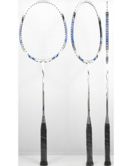 Pudding Badminton racket sports outdoor sports Grey - intl