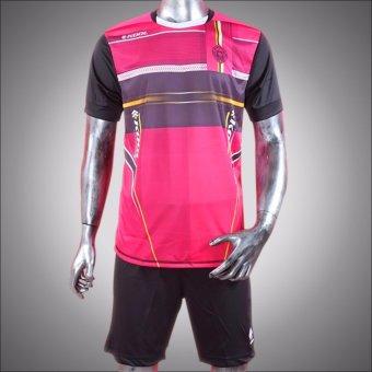 Quần áo bóng đá Kool Thái KFB-S088-PA (Hồng)