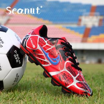 Seanut Football Shoes Hot Style Fashion Sports Shoes (Red) - intl - 8729182 , SE969SPAA470HOVNAMZ-7619711 , 224_SE969SPAA470HOVNAMZ-7619711 , 1098200 , Seanut-Football-Shoes-Hot-Style-Fashion-Sports-Shoes-Red-intl-224_SE969SPAA470HOVNAMZ-7619711 , lazada.vn , Seanut Football Shoes Hot Style Fashion Sports Shoes (Red)