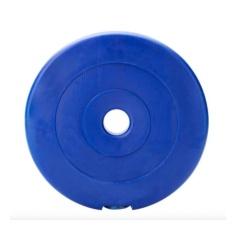 Tạ miếng nhựa 3kg SportLink (Xanh)