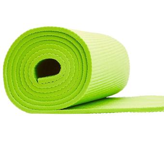 Thảm tập Yoga RIBOBI Xanh lá HT027-002