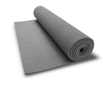 Thảm tập yoga tốt có túi đựng Ribobi (Màu Xám)