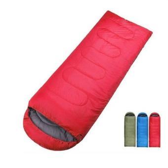 Túi Ngủ Du Lịch Tiện Dụng (Đỏ)