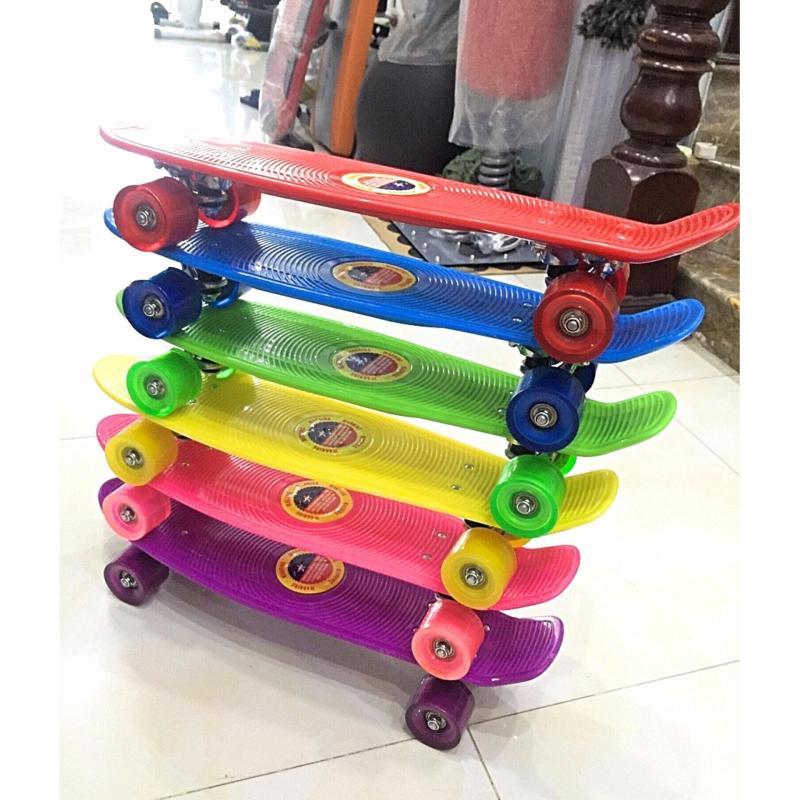Ván nhựa nhỏ Penny Skateboards