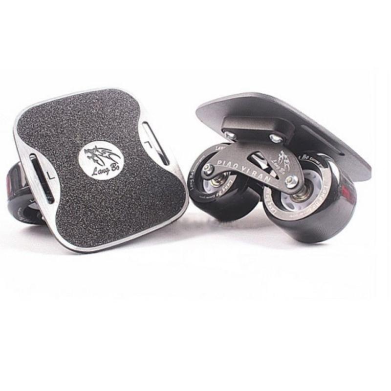 Ván trượt Freeline Skate board  + Tặng 01 dụng cụ lấy ráy tai có đèn