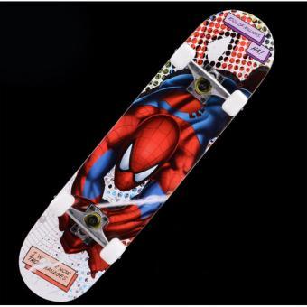 Ván trượt lớn skateboard ( tiêu chuẩn thi đấu _ Hot hot hot )