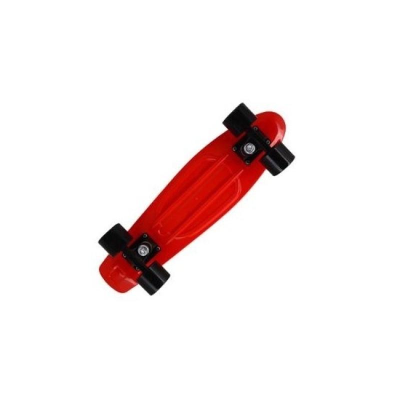 VÁN TRƯỢT PENNY màu đỏ GC-0001