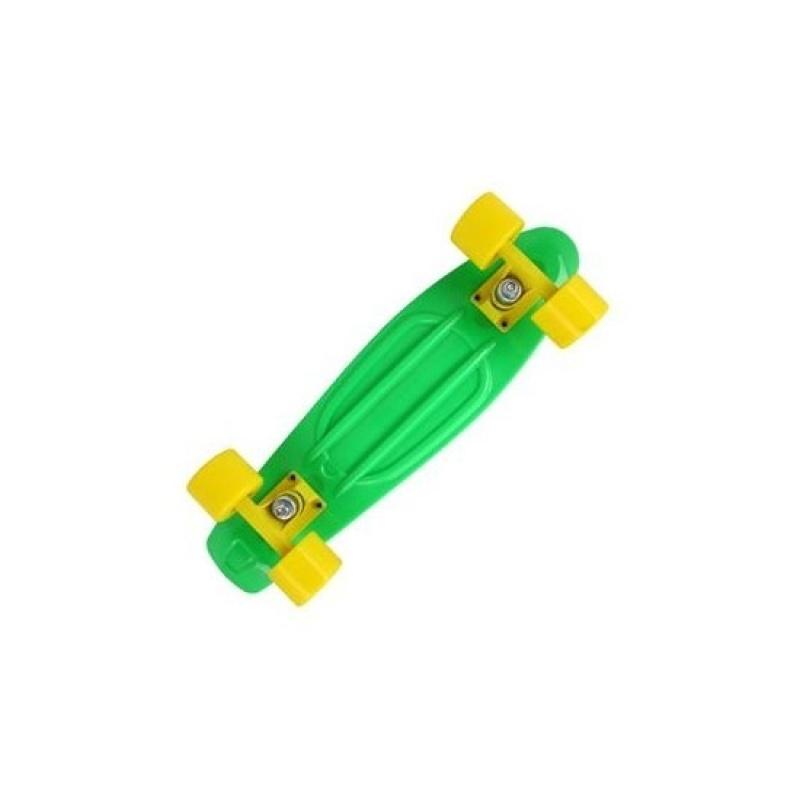 VÁN TRƯỢT PENNY màu xanh lá GC-0001