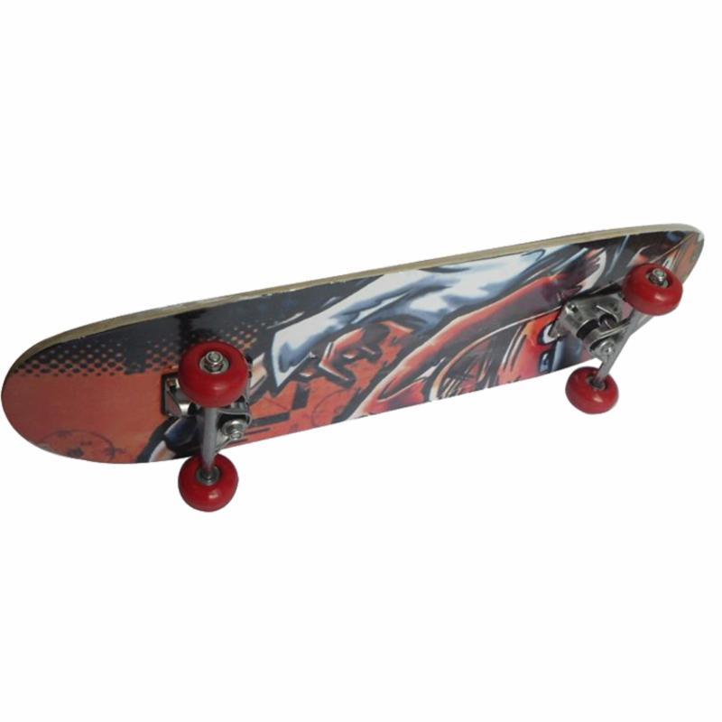 Ván trượt Skateboard cỡ lớn đạt tiêu chuẩn thi đấu