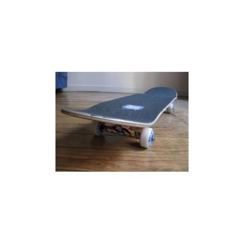 Ván trượt skateboard nhám Canada GC-0001