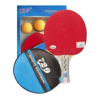 Vợt bóng bàn 729-2010 (Đỏ) - 8619067 , OE680SPAA36YYLVNAMZ-5576610 , 224_OE680SPAA36YYLVNAMZ-5576610 , 413000 , Vot-bong-ban-729-2010-Do-224_OE680SPAA36YYLVNAMZ-5576610 , lazada.vn , Vợt bóng bàn 729-2010 (Đỏ)