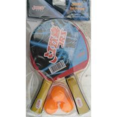 Đánh Giá Vợt bóng bàn tập luyện Cima (bộ 2 vợt kèm 3 bóng)