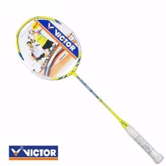 Vợt cầu lông VICTO đánh tập (tăng bao vợt và cuốn cán chống trơn