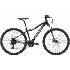 XE ĐẠP CANNONDALE FORAY 4 (BBQ) - Size S