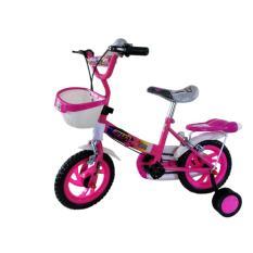Xe đạp cho bé yên nệm
