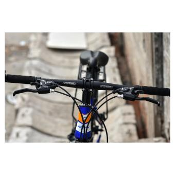Xe đạp địa hình FORNIX BM703 (Đen xanh lá)