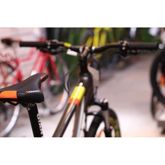 Xe đạp địa hình GIANT ATX ELITE 26-GI - Size S (Xám/Trắng)